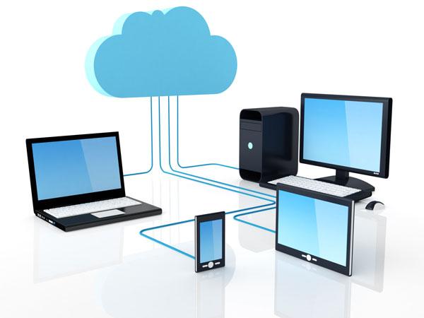Cloud Hosting giá rẻ