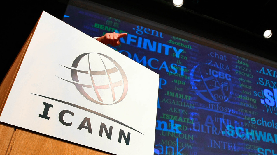 ICANN bị hacker tấn công