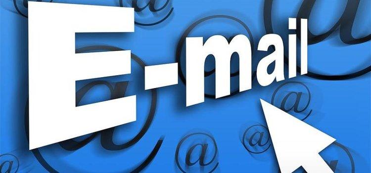 Vì sao nên lập email theo tên miền?