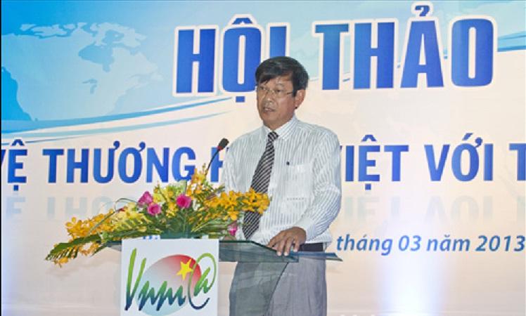 """VNNIC ra mắt chuỗi Hội thảo liên quan đến tên miền """".vn"""""""