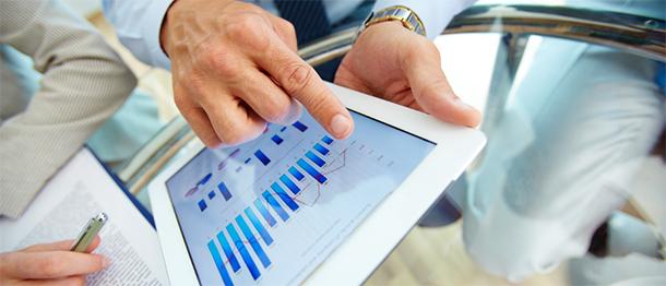 5 lý do tại sao một người kinh doanh online cần biết nhiều hơn là chỉ những con số
