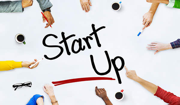 Các nhà đâu tư đánh giá cao về các start-up có định hướng, ý tưởng