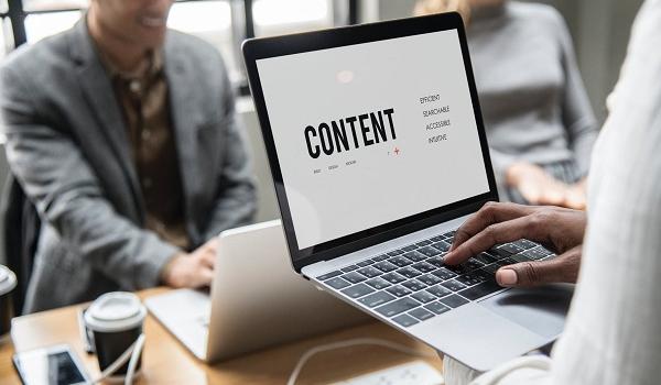 Digital content đang dần khẳng định hiệu quả quảng bá thương hiệu