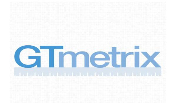 Dùng công cụ GTmetrix để kiểm tra tốc độ website miễn phí