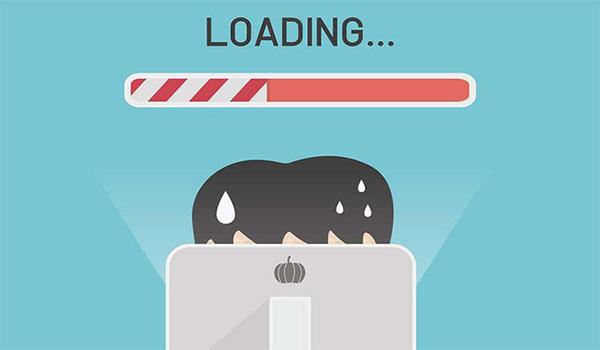 Có nhiều nguyên nhân khách quan và chủ quan dẫn đến tình trạng chậm tốc độ tải Website WordPress