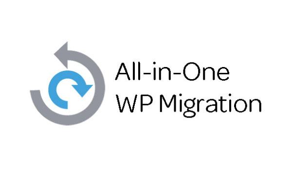 Cài đặt và kích hoạt All-in-One WP Migration để sao lưu toàn bộ cài đặt WordPress