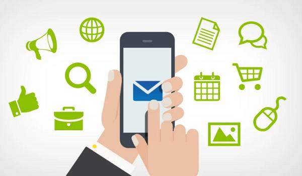 Bật mí cách tối ưu Email Marketing cho Web Thương Mại Điện Tử