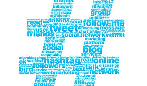 Hashtag là thuật ngữ khá phổ biến đối với người dùng mạng xã hội