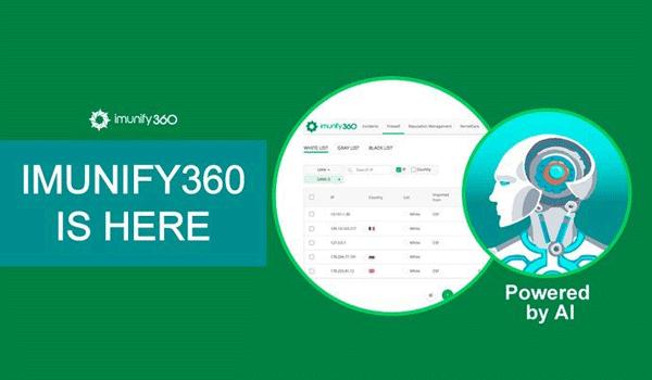 Imunify360 là gì? Nó mang đến công nghệ bảo mật thông minh