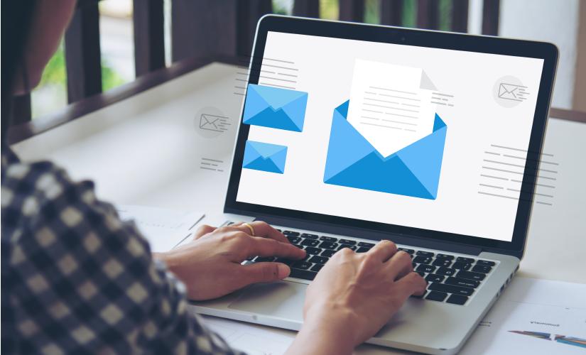 Lý giải nguyên nhân 75% người nhận không mở Email Marketing