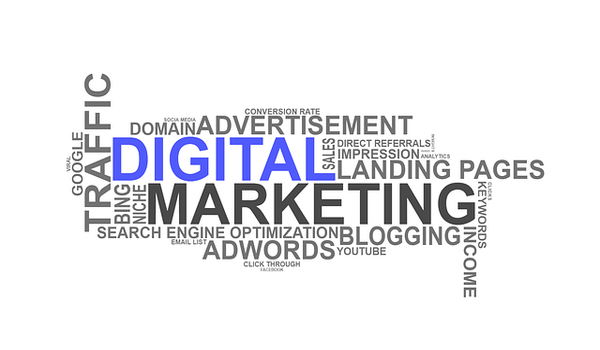 Sự Khác Biệt Giữa Digital Marketing & Online Marketing 2