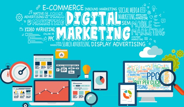Sự Khác Biệt Giữa Digital Marketing & Online Marketing 5