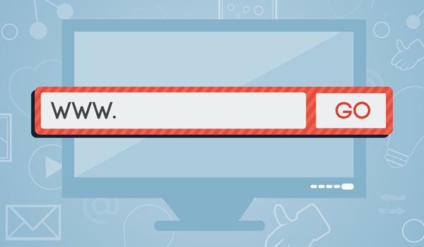 Một tên miền ấn tượng sẽ giúp ghi dấu ấn với khách hàng nhiều hơn